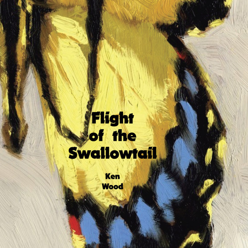 Flight of the Swallowtail by Kenneth Wayne Wood
