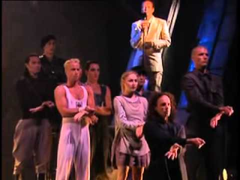 Derek Williams Dance Showreel 6/7