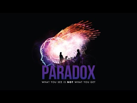 Paradox - What you see is NOT what you get