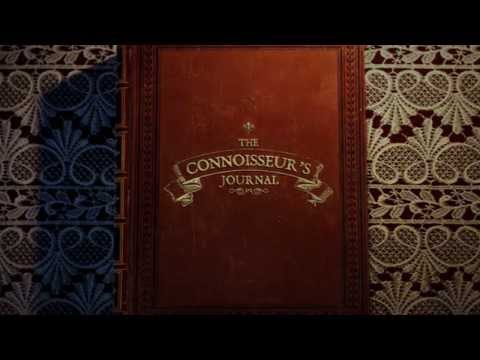 The Connoisseur's Journal: Music Documentary - Official Teaser Trailer #1