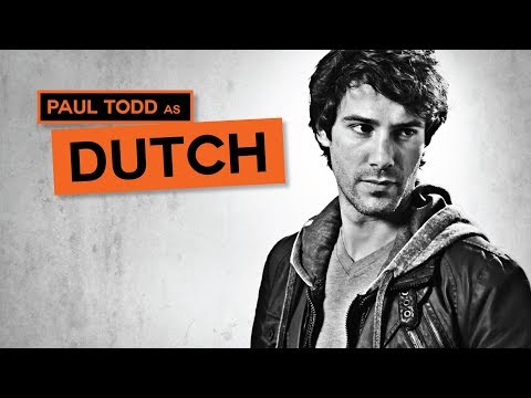 Paul Todd Actor Reel