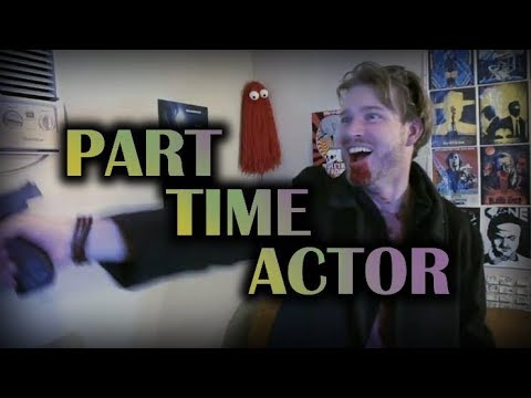 Part Time Actor RENDER v001