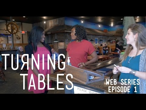 Turning Tables - Episode 1 - Let's Turn Some Tables!