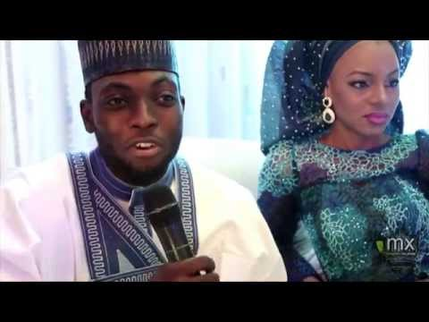 Nigerian Epic Wedding Video
