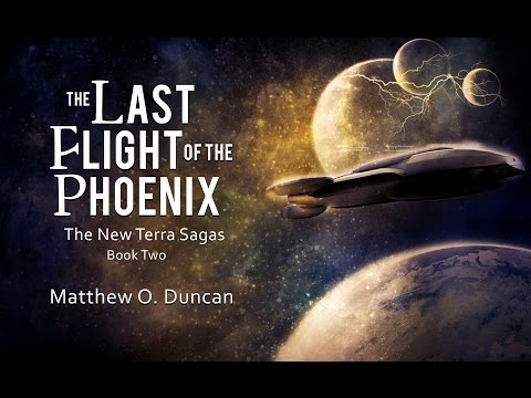 The Last Flight of the Phoenix (@)