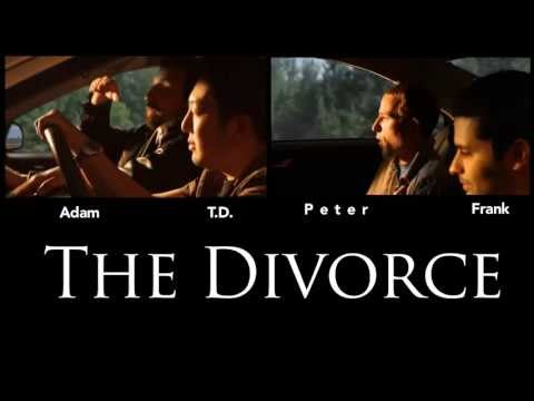 """The Divorce - Road Trip song Teaser"""