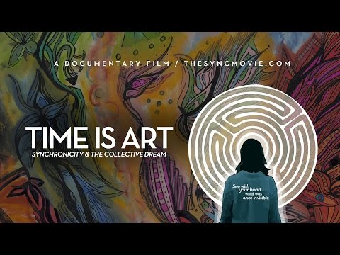 Time is Art (Official Trailer)