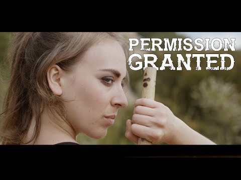 PERMISSION GRANTED - Wilderness Fight Sequence