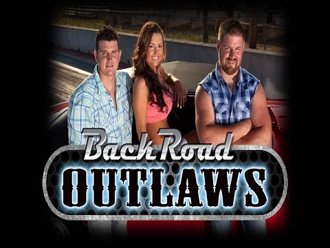 Back Road Outlaws Upcoming Reality Series TV Clip