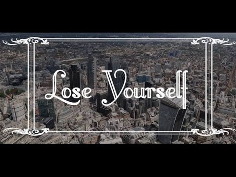 """LOSE YOURSELF"" - AJ. Lamb Ft. Zoe Morgan (Official Trailer)"