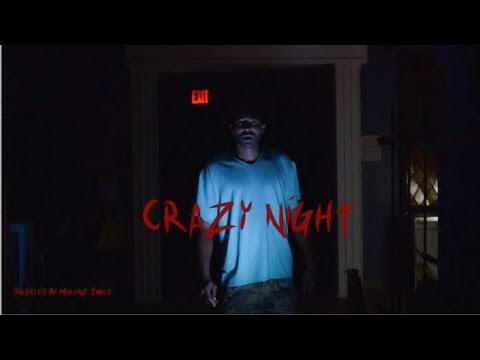 Crazy Night  (Short Film) Trailer