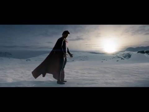 Man of Steel: Flight Scene - Composed by Jose Kropp