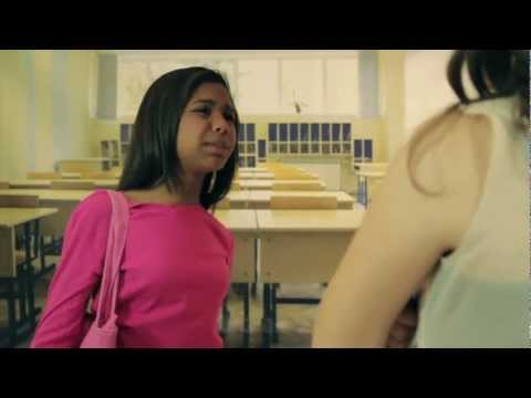Aliyah Moulden Acting Reel