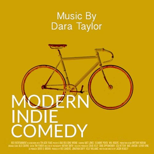 Modern Indie Comedy by DaraTaylorMusic