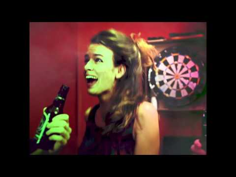 "Wotan Skald Lager ""Party People"" Commercial - English"