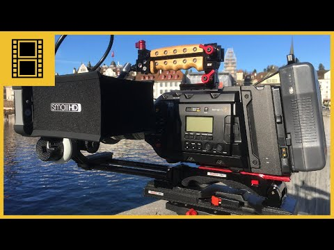 MP 061 | A Few Hours in Lucerne with the Blackmagic URSA Mini Pro 4.6K