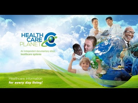 Preview Healthcare Planet - Nigeria Africa
