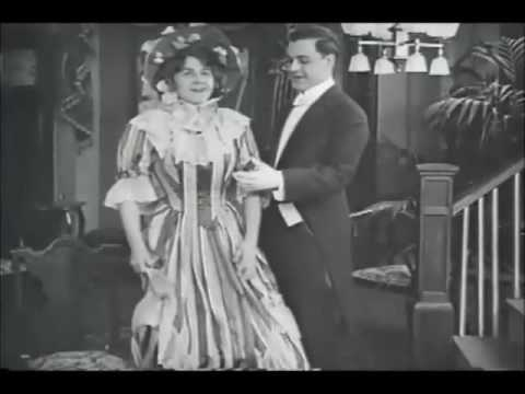 THE PORTRAIT OF LADY ANNE (1912): Original Music by Sakis Petropoulos