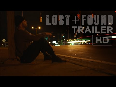 """Lost + Found"" - Trailer"