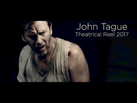 John Tague Theatrical Demo