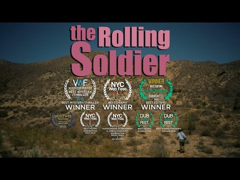 The Rolling Soldier Official Trailer