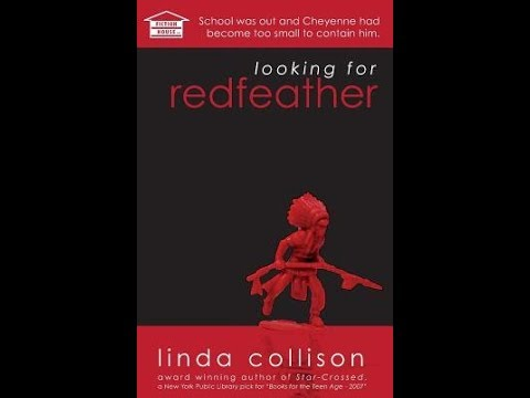 Best Scene STAGE PLAY Reading of LOOKING FOR REDFEATHER by Linda Collison