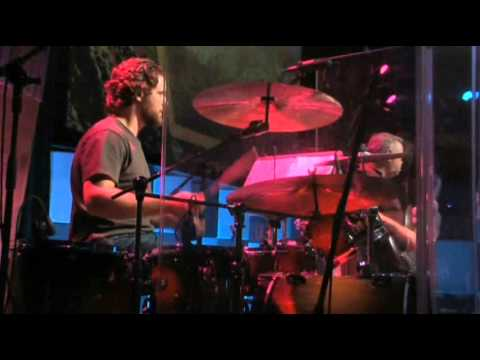 Dylan W. Barnes drumming promo video