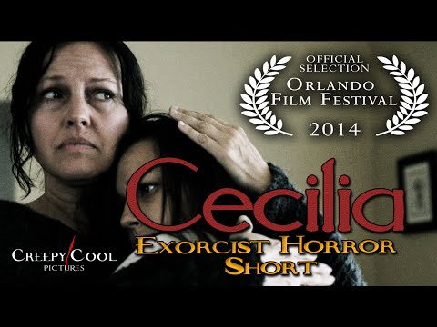 Cecilia - My Rode Reel 2014