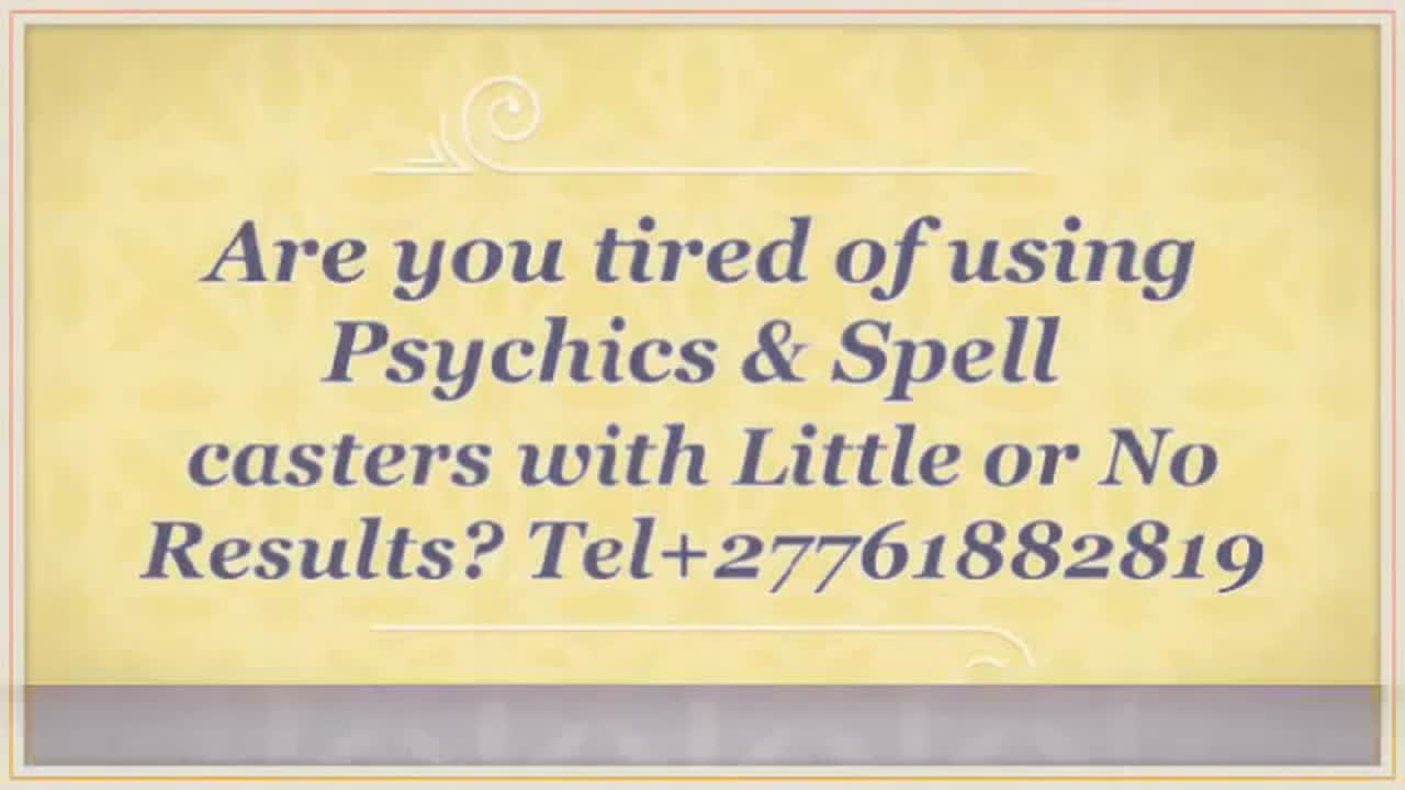 Saudi Arabia / Qatar +27761882819  Love Spells Psychic | Lost Love Spell Caster Voodoo Spells in USA, UK