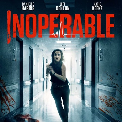 INOPERABLE - OST by Jonathan Price