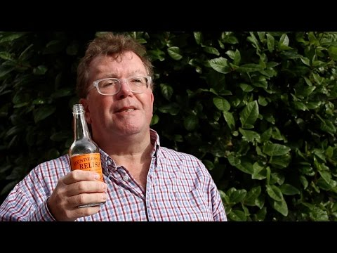 "Dave McClelland's ""What The Heck,"" Episode 2 - Henderson's Relish. A McClelland Media Production"