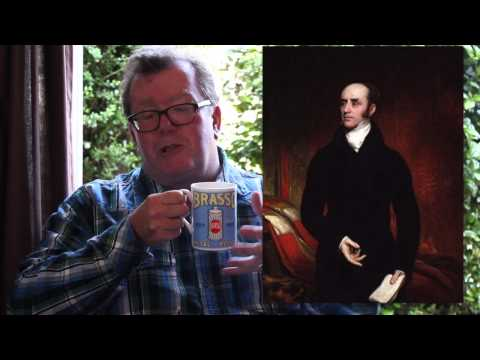 Dave McClelland's WHAT THE HECK? Ep 1 - Earl Grey tea... A McClelland Media Production