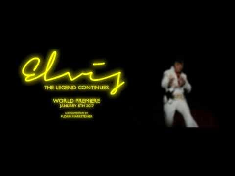 Elvis: The Legend Continues Documentary Teaser 02