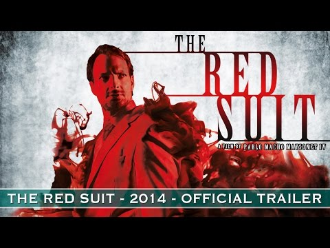 The Red Suit (2014) Official Trailer