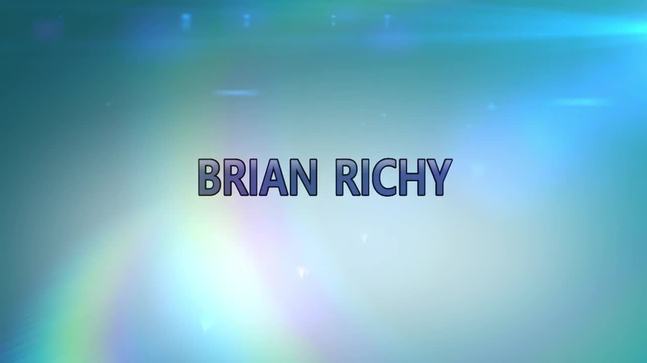 Brian Richy Voice Actor Video Promo