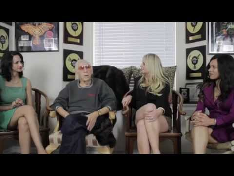 Jerry Heller on Straight Outta Compton, NWA, Eazy-E, Dr Dre, Ice Cube (Pt 1)