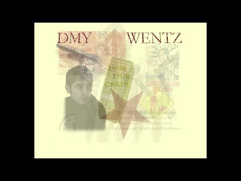 "DMY Wentz - ""For Your Craft"""