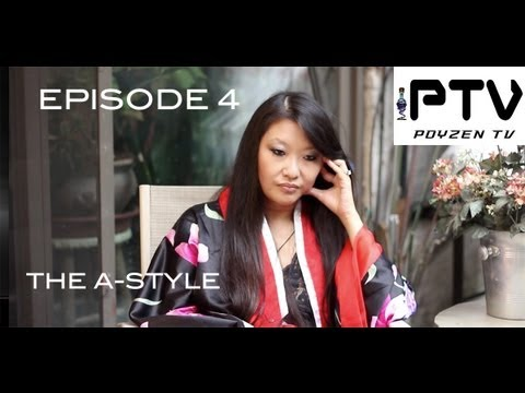 The A-Style Reality Show - Season 1 - Ep 4 ( Asian Style )