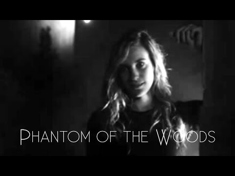 Phantom of the Woods - Official Release Trailer - Horror Movie