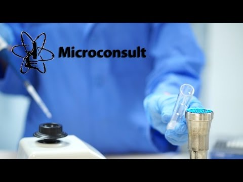 Microconsult INC Microbiological, Analytical & Chemistry Testing Laboratory 2