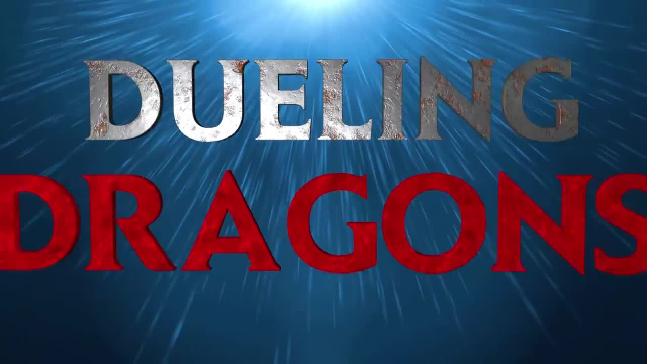 Dueling Dragons Trailer #2