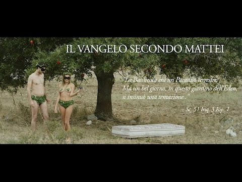 """The Gospel According to Mattei"" directed by Antonio Andrisani and Pascal Zullino"