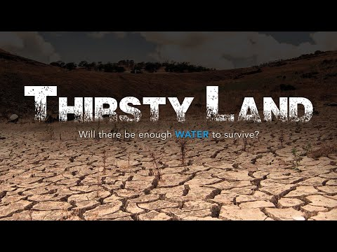 Thirsty Land - Official Trailer - updated