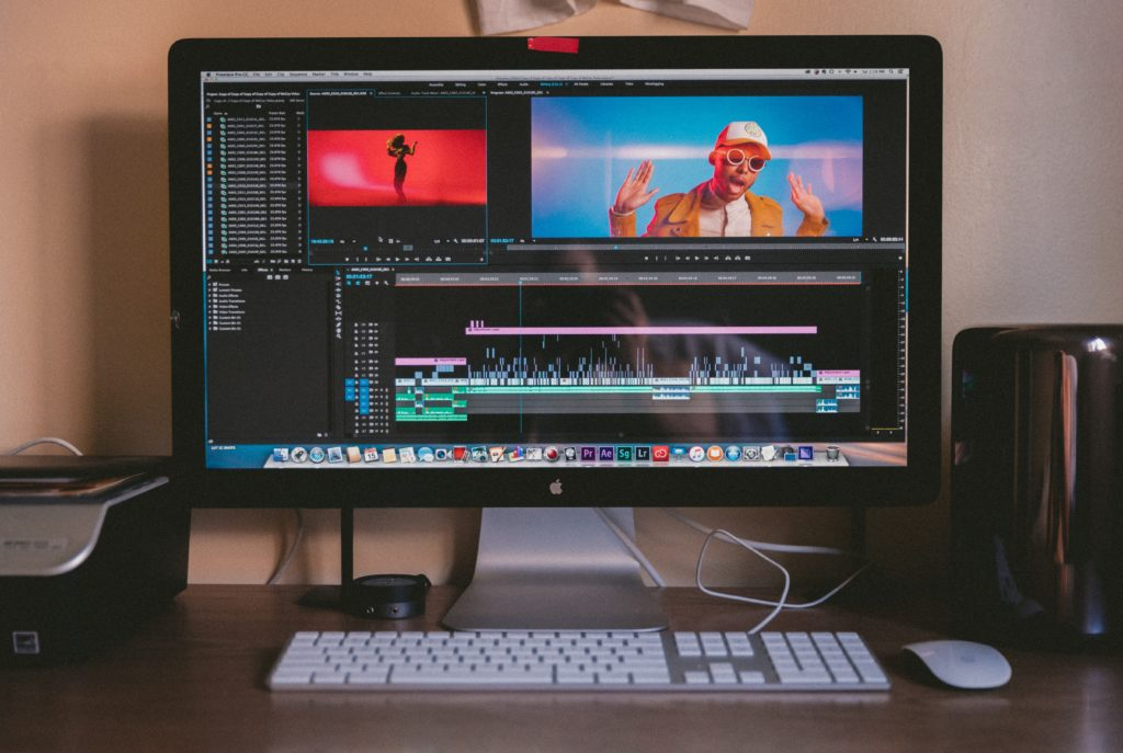 How to Mix Dialogue with Music in Adobe Premiere - KitSplit | Blog