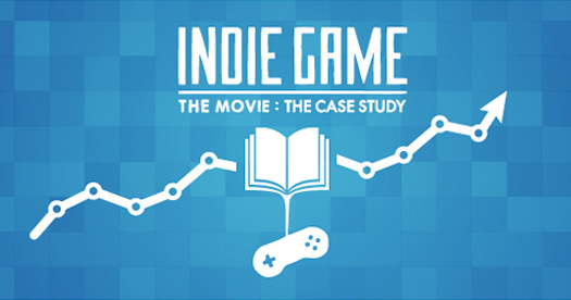 INDIE GAME: THE MOVIE: THE CASE STUDY - News - Indie Game: The Movie - A Video Game Documentary