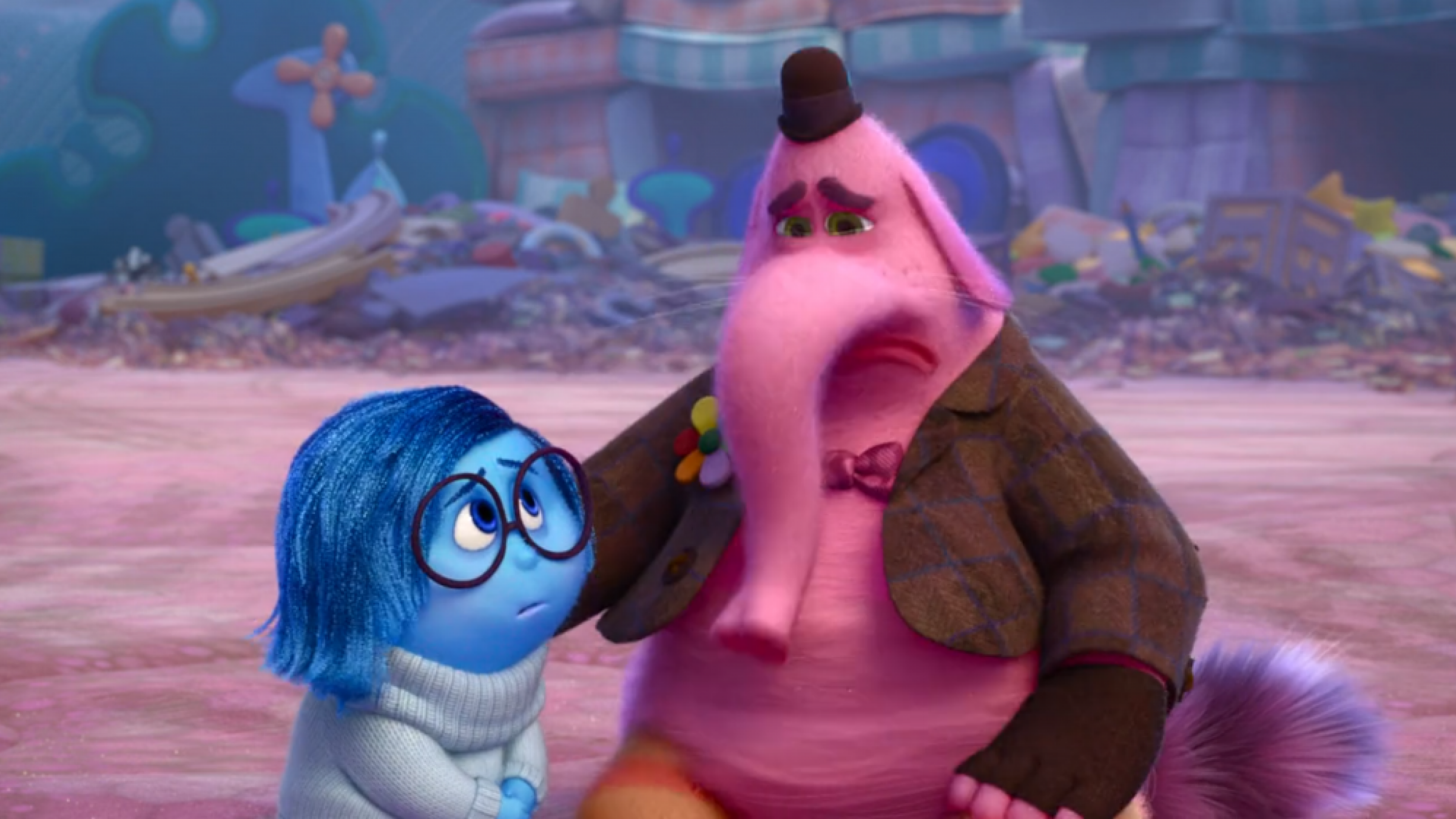 Here's a Lesson from Pixar on How to Choose Your Lenses