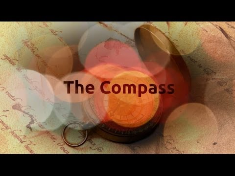 The Compass Trailer