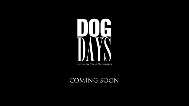 Dog Days [Trailer]