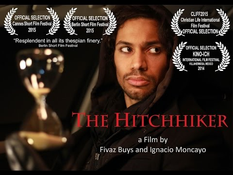 The Hitchhiker - Trailer3