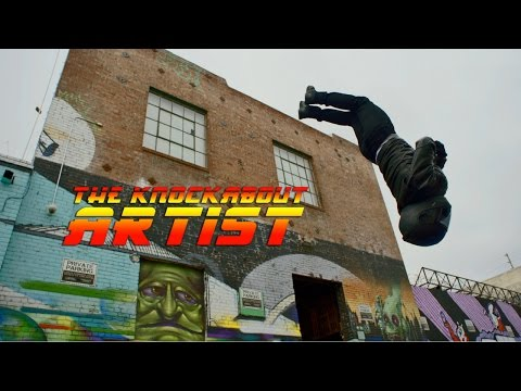 The Knockabout Artist - Trailer